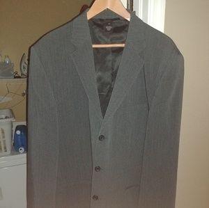 Mens claiborne sport coat